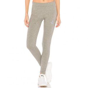 Pantalons gris Sport Femme - Achat   Vente Sportswear pas cher ... 5d4a9a507e0