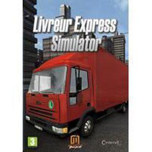 JEU PC À TÉLÉCHARGER Livreur Express Simulator
