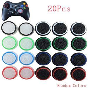 HOUSSE DE TRANSPORT Vococal®  20pcs coloré Thumb Stick Joystick Grip m