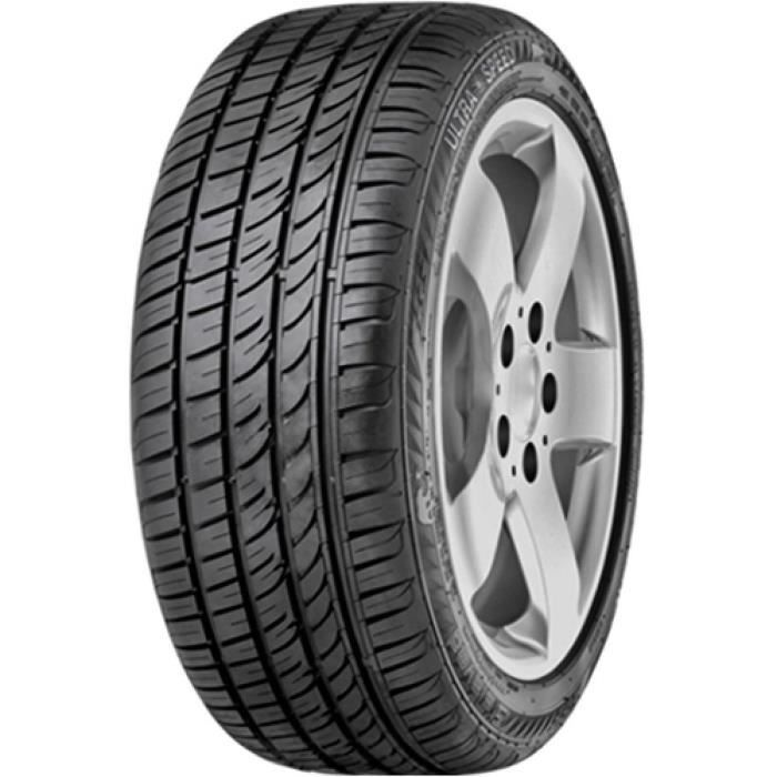 GISLAVED Ultra Speed XL 225/50 R17 98 Y Pneu Été
