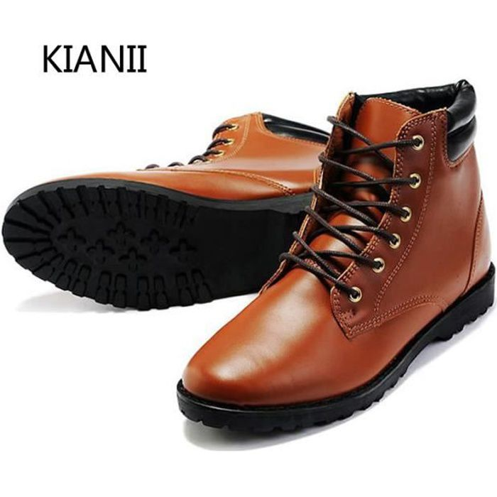 Homme Style Chaussures All Marron Bottes Achat Vente Purpose 3TKJ5culF1