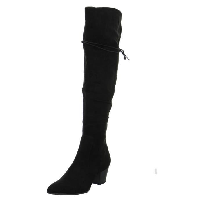 Chaussures Tamaris Carya Overknees