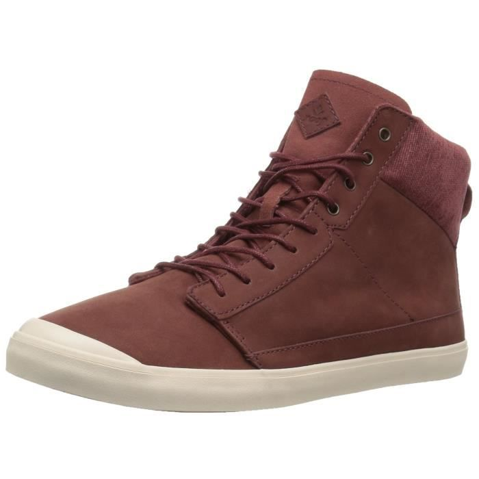 Filles Walled Salut Le Sneaker Mode D9GSE Taille-40 1-2
