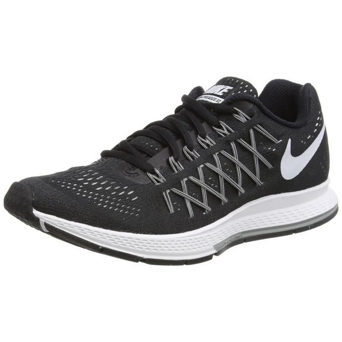 the best attitude 04dd4 a08bf Nike femmes air zoom pegasus 32 chaussures de course YYTN2 Taille-39
