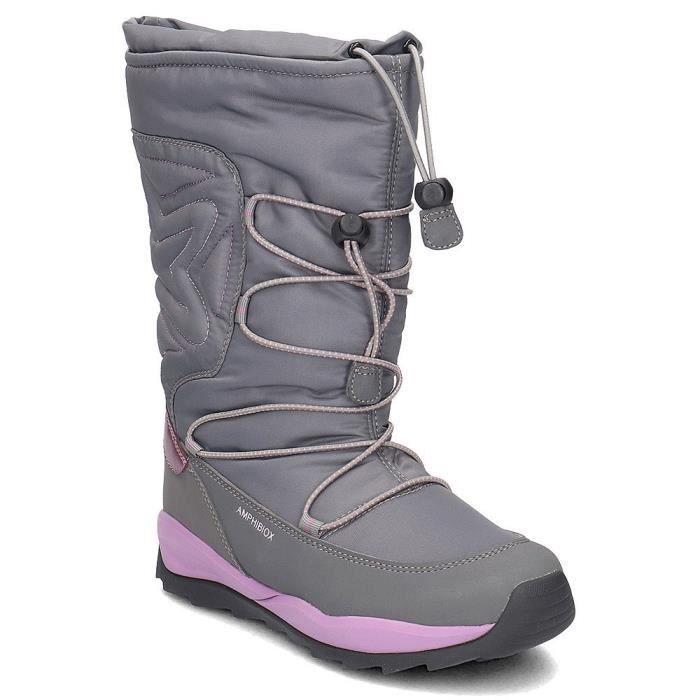 Chaussures Geox Junior Orizont Girl Abx