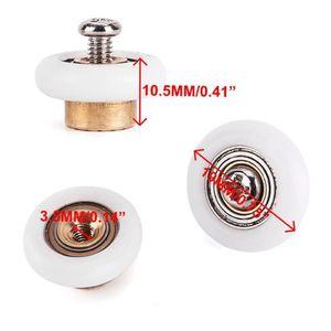 Roulette porte de douche 19 mm achat vente roulette porte de douche 19 mm pas cher cdiscount - Roulette de porte de douche ...