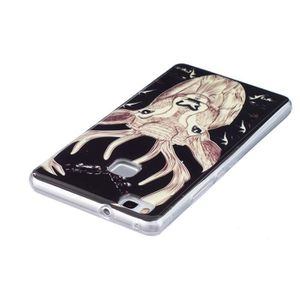 coque huawei p9 cerf