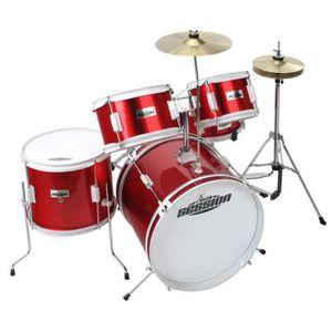 batterie enfant percussion pas cher achat vente batterie enfant percussion cdiscount. Black Bedroom Furniture Sets. Home Design Ideas