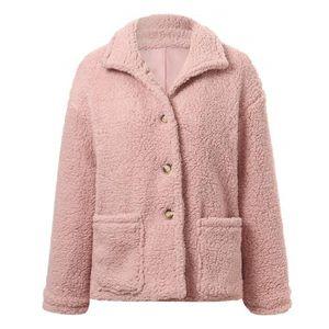 1a1a026036315 ... MANTEAU - CABAN Femmes Manteau d hiver Chaud Manteau De Laine Arti. ‹›