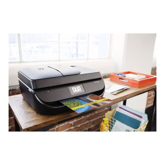 HP Officejet 4655 All-in-One Imprimante multifonctions