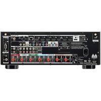 RÉCEPTEUR - DÉCODEUR   Denon AVR-X2500H Récepteur de réseau AV 4K HDR Can