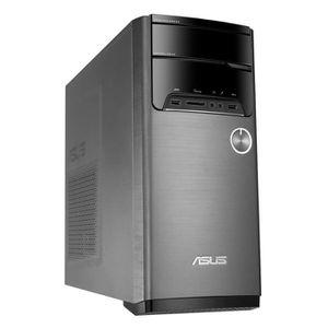 UNITÉ CENTRALE  ASUS PC de Bureau Gamer M32CD-K-FR154T - 12 Go RAM