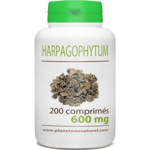 COMPLÉMENT ARTICULATION Harpagophytum - 600 mg - 200 comprimés