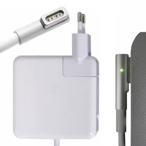 CHARGEUR - ADAPTATEUR  Chargeur MacBook Pro 60W Magsafe 1