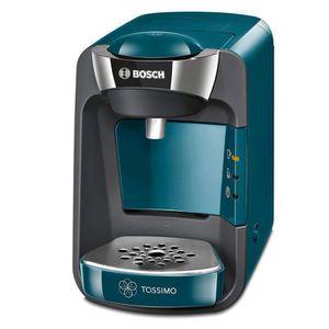 MACHINE À CAFÉ Bosch Tassimo TAS3205 Machine à Dosette 1300 W, 0,