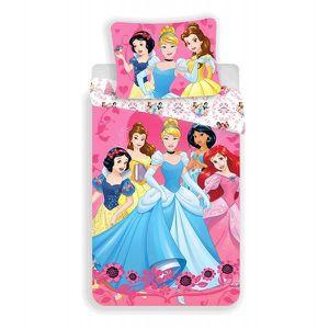 housse de couette princesse achat vente housse de couette princesse pas cher cdiscount. Black Bedroom Furniture Sets. Home Design Ideas