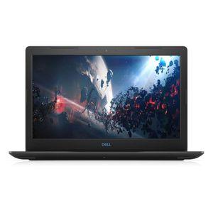 ORDINATEUR PORTABLE PC Portable DELL Inspiron G3 15-3579 - Core i5-830