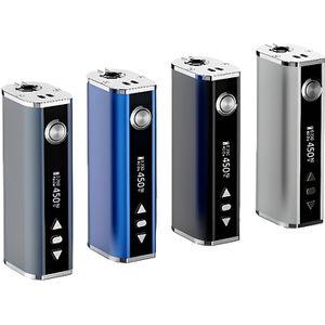 CIGARETTE ÉLECTRONIQUE Cigarette Electronique - Istick 40w TC - Eleaf (Bl