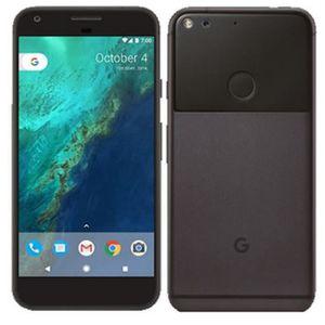 SMARTPHONE Google Pixel XL 128Go noir smartphone débloqué