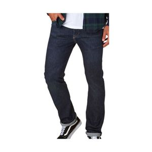 332f1a3c71e1f Jeans Levi s 501-2377 Fit Tucker Bleu Bleu - Achat   Vente jeans ...