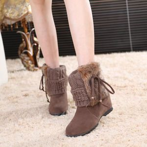 XZ654A6XZ654A6Femmes Mesdames hiver chaud Bottes longues Chaussures Overknee eAQi9Rp
