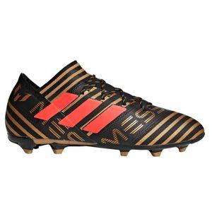 save off d6c6a 7337f CHAUSSURES DE FOOTBALL Chaussures de foot Football Adidas Nemeziz Messi 1  ...