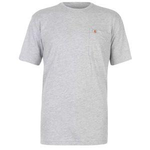 494f760e469 T-shirt Carhartt homme - Achat   Vente T-shirt Carhartt Homme pas ...