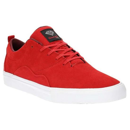 Chaussures Chaussures homme Lafayette Rouge Diamond Suede urban 005wWBqr 3f76b04f142