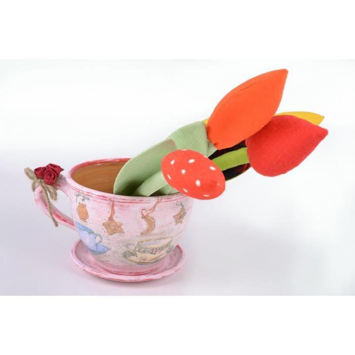 pot fleur original good elegant pot de fleur en lvitation with pot de fleur original with pot. Black Bedroom Furniture Sets. Home Design Ideas