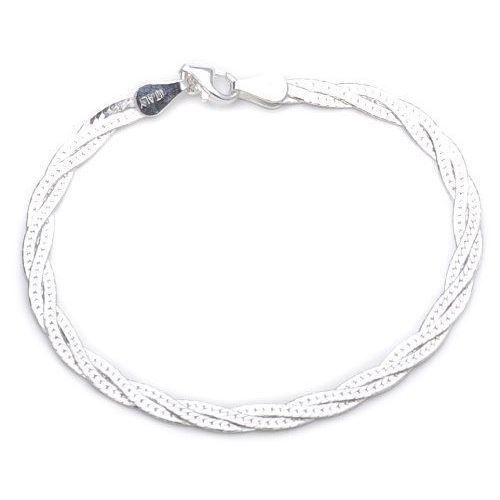 Bracelet - BRS-K41015 - Femme - Argent 925/1000…