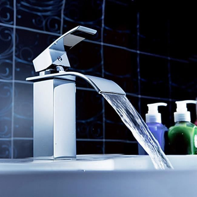 sprinkle robinet cascade de salle de bains Résultat Supérieur 15 Élégant Cascade Salle De Bain Pic 2018 Ojr7
