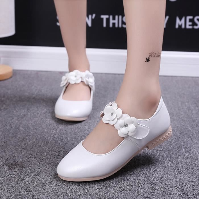 Enfants Chaussures Ballerine Bébé fille
