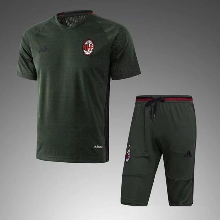 Maillot entrainement AC Milan achat