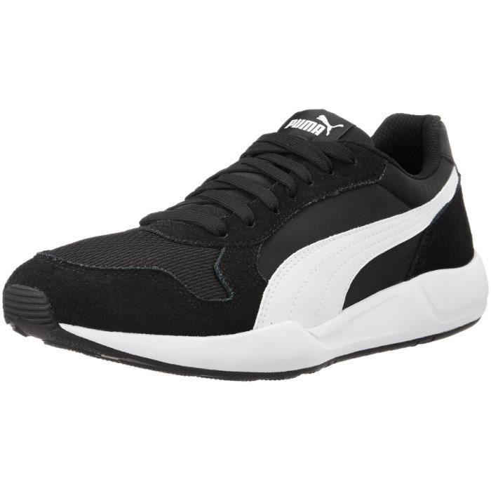 Pour Chaussure 5 Légère Et Femme C2 Noir Puma 38 Confortable SMUpqzV