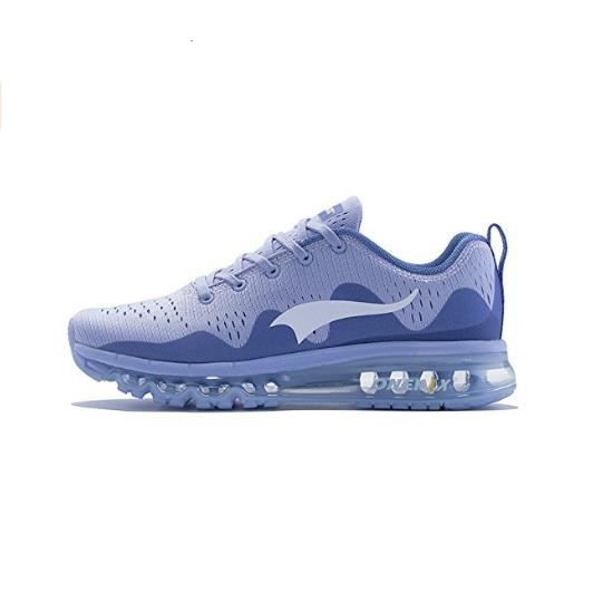 best website 5b763 7ae44 ONEMIX Air Baskets Homme Femme Chaussures de Course Trail Sneakers New Wave  Sports Running Shoes