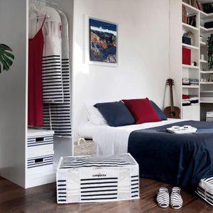 housse de rangement sous vide pour couette achat vente housse de rangement sous vide pour. Black Bedroom Furniture Sets. Home Design Ideas