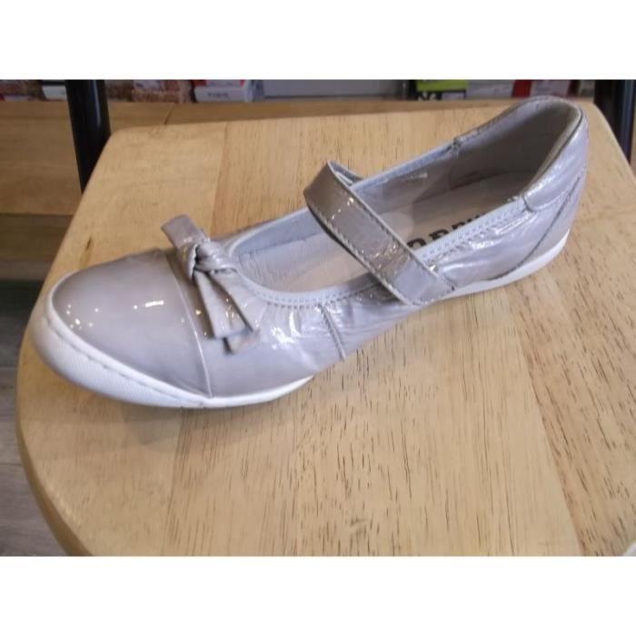 Chaussures enfants Babies filles Bana P31