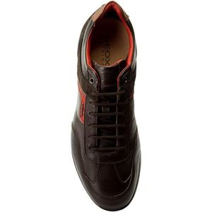 Black Achat Yxrhpwqif Vente Geox Cher Pas Homme Friday Chaussures 2eE9WHIDbY