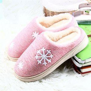 Chaussons Femmes Imperméable Classique Garder au chaud Chausson personnalité Plus De Couleur Peluche chaussure Taille 40-45 236Sjh9U1