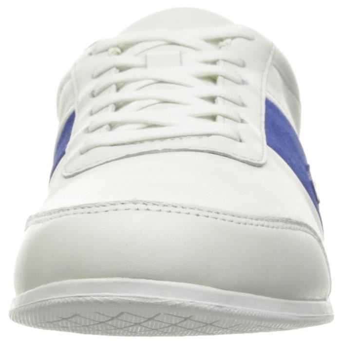 Lacoste Embrun 316 1 Cam espadrille Mode KPWJ1 Taille-47 MbZzSCSLMW