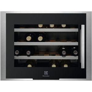 CAVE À VIN ELECTROLUX ERW0670A -Cave à vin de service-24 bout