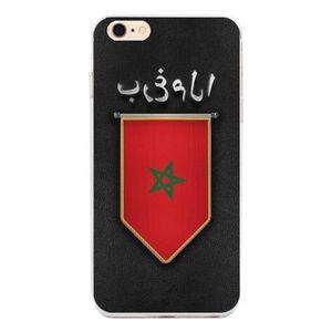 coque iphone 5 maroc