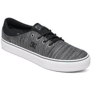 Chaussures DC SHOES TRASE TX SE BLUE white print (uwp) Sarpe
