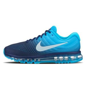 finest selection 02546 52450 BASKET NIKE AIR MAX 2017 849559-404