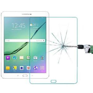FILM PROTECTION ÉCRAN Verre trempé - Film pour tablette Samsung Galaxy T