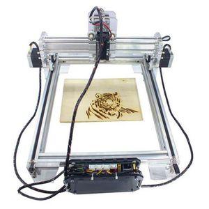 KIT GRAVURE DIY KIT 500mW Laser Engraver Gravure Découpage Mac
