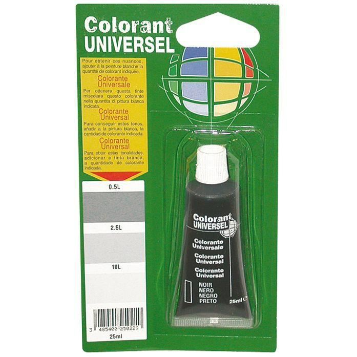 Colorant - oxyde rouge - 25 mL