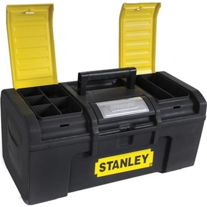 STANLEY Boite A Outils 19 Stanley
