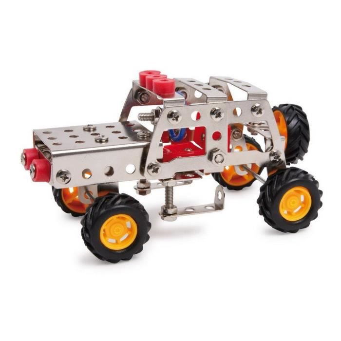 Kit 4×4 voiture