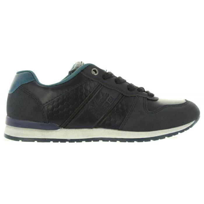 Chaussures pour Garçon Sprox 366440-B5300 N-N-N